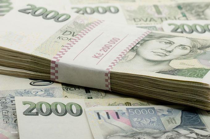 Peníze Si Půjčíte I účelově A Za Zajímavých Podmínek