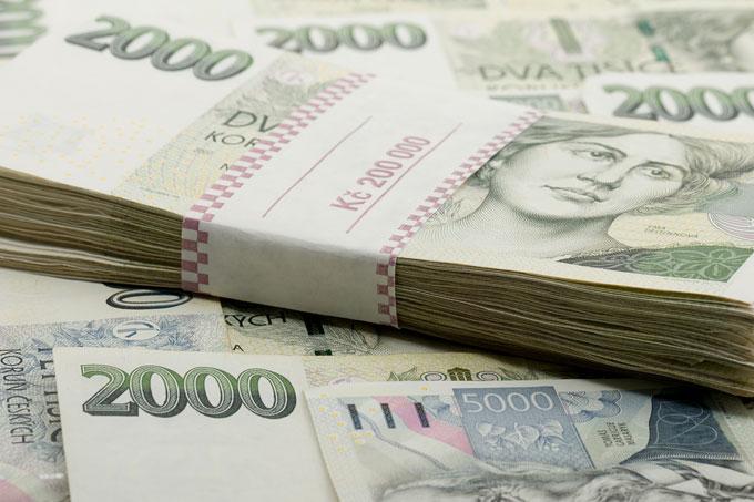 Účelové Půjčky