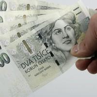 Půjčíme vám peníze, sjednotíme půjčky, vyplatíme exekuce!