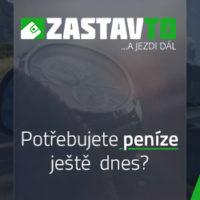Autozastavárna Praha - Zástavy aut