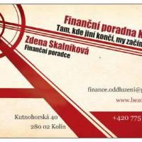 Oddlužení-finance