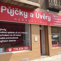 OSVČ, s.r.o. - nebankovní podnikatelské půjčky, bez poplatků