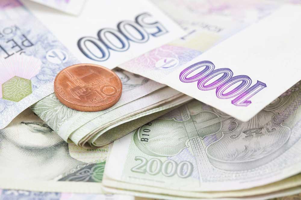 Hotovostní půjčka ihned na ruku