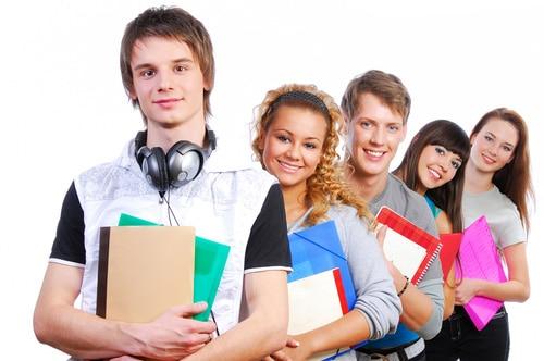 Půjčky pro studenty