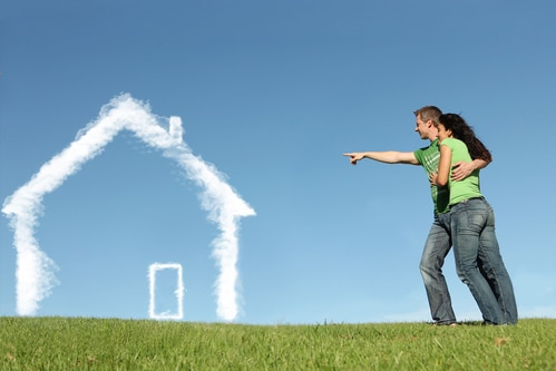 Chcete Výhodnou Půjčku? Zajistěte Ji Nemovitostí